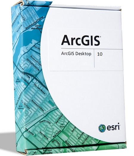 ArcGIS101