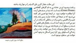 بخشی از کتاب درسی مدارس افغانستان1